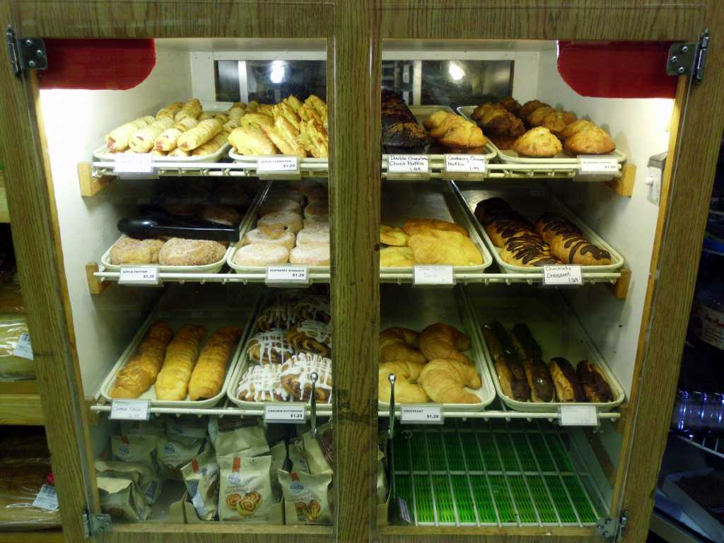 canadian pastries