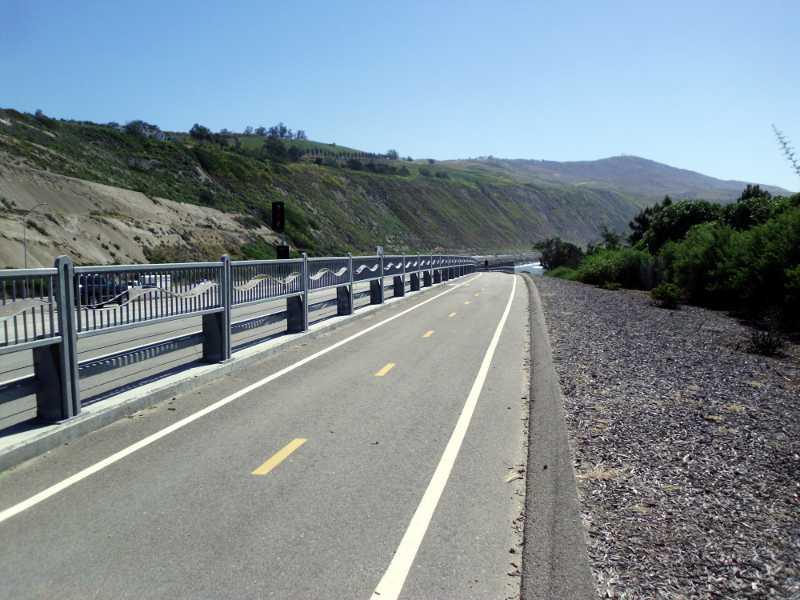 ventura bike highway