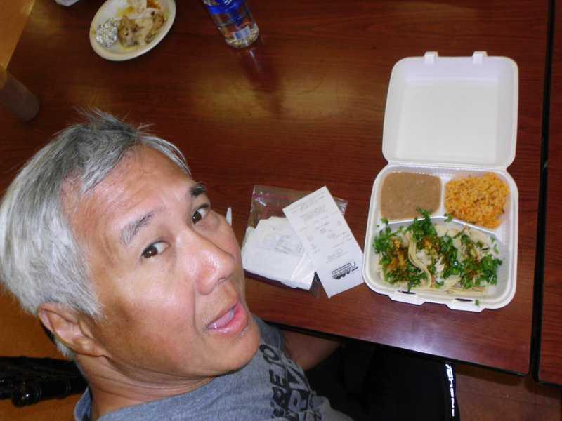 street taco special