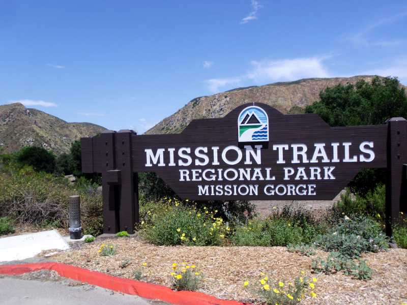 mission trails park