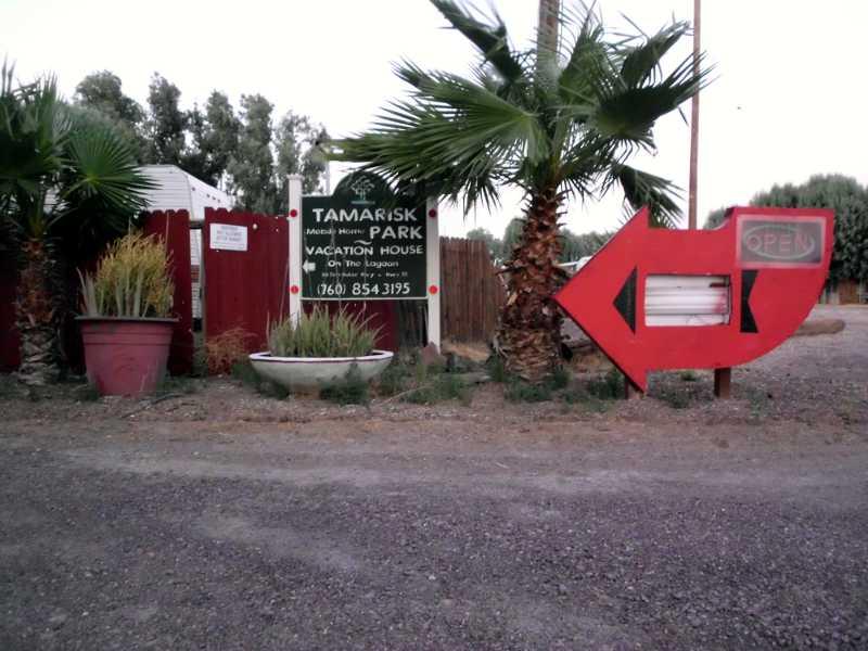 Tamarisk RV Park