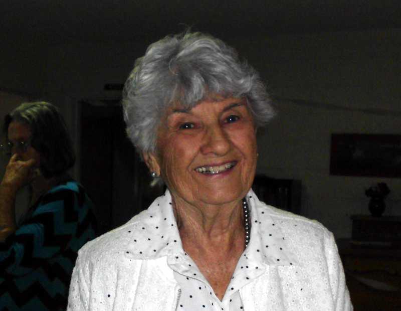 Joyce Cuthbertson