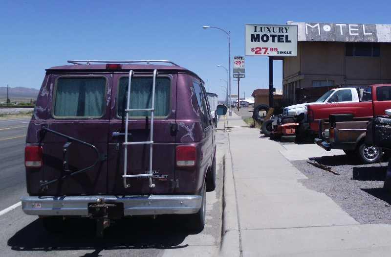 competitive motels