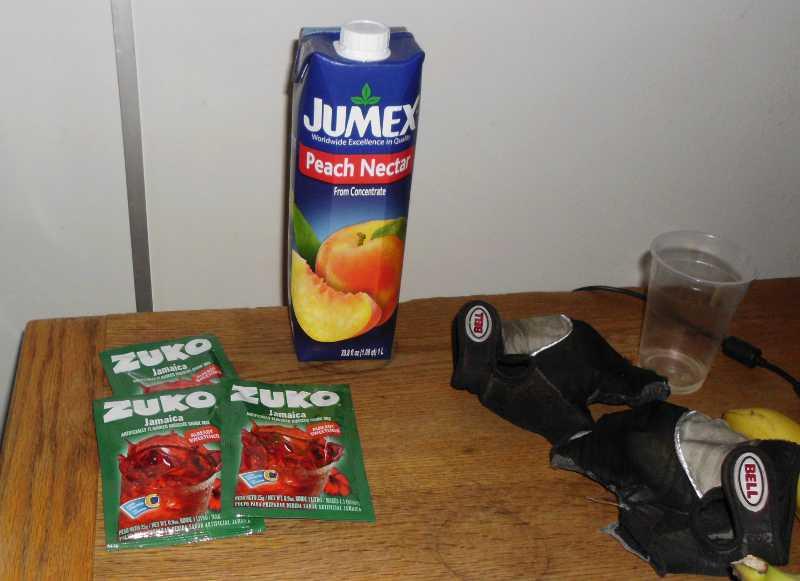 Mexican Kool-Aid