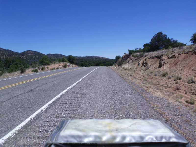better road