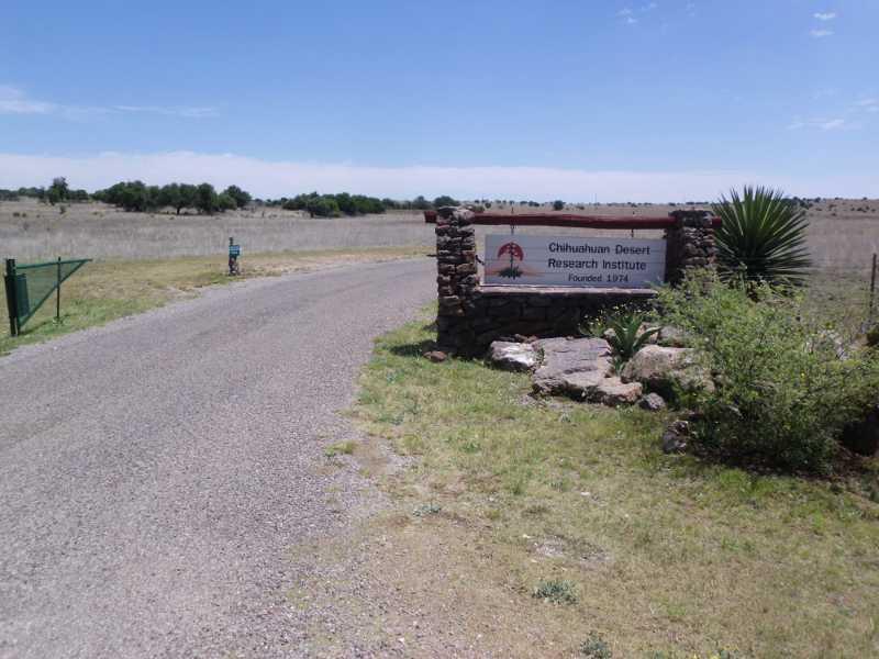 Chihuahuan Desert Visitor Center