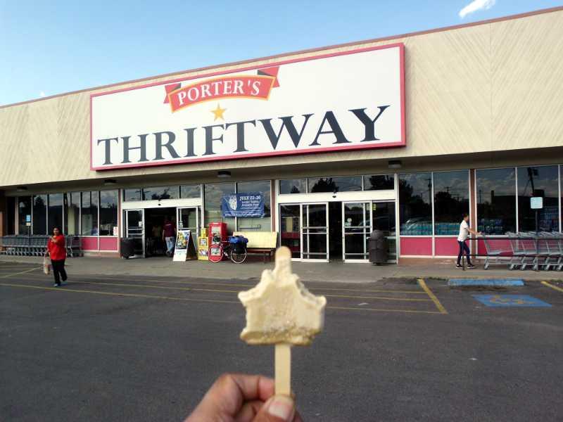 Porter's Thriftway