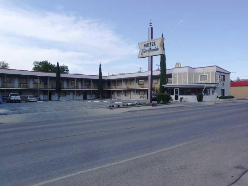 Bien Venidos Motel