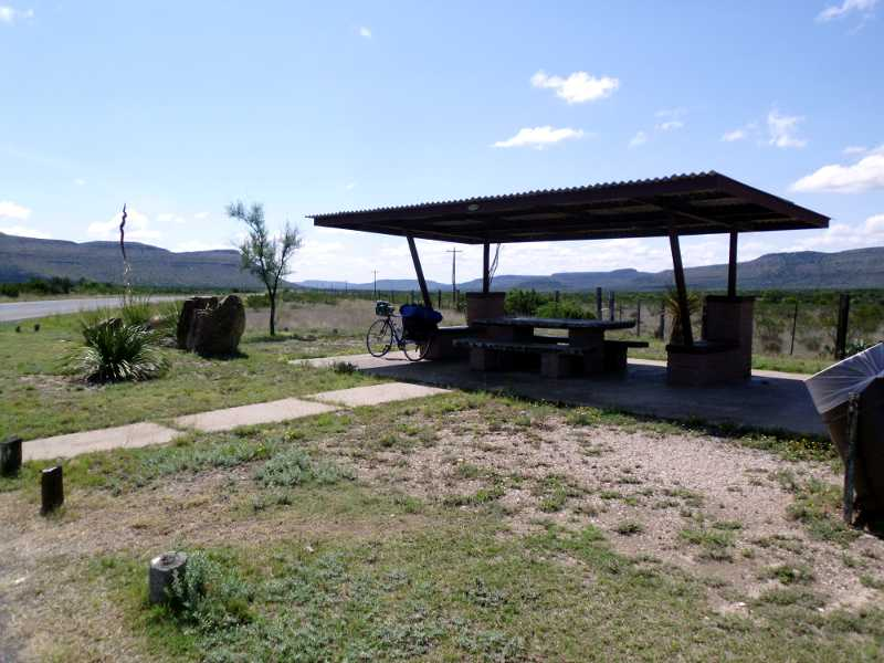 first picnic area