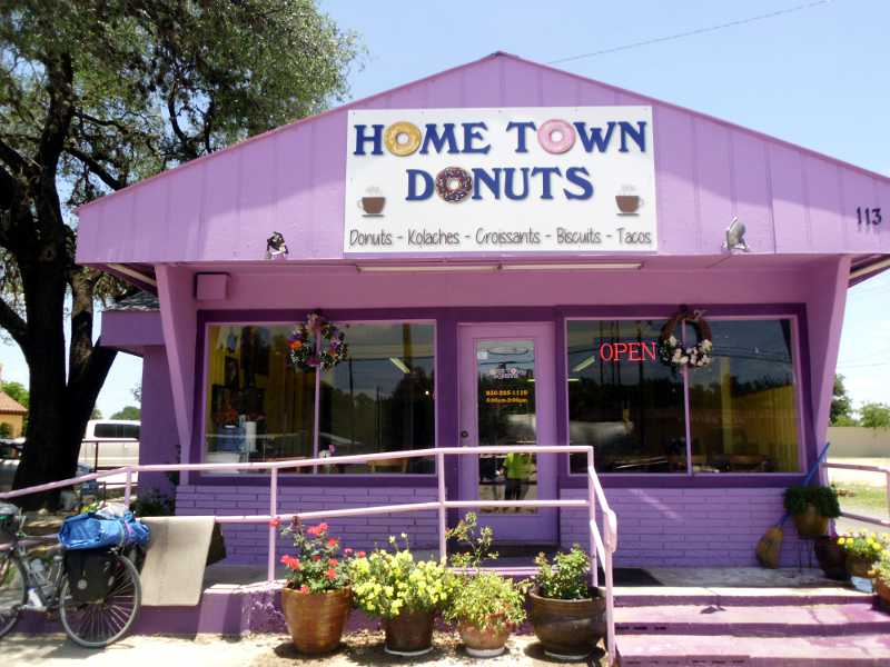 Home Town Donuts