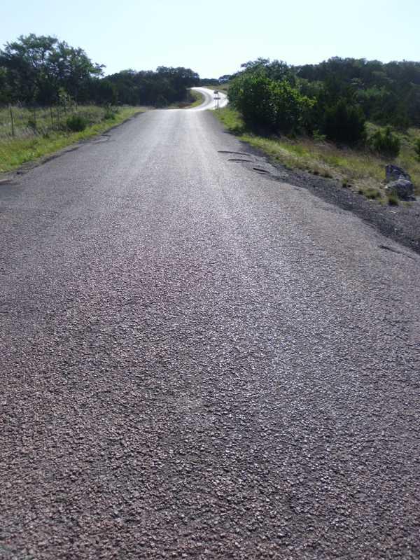 road doubt