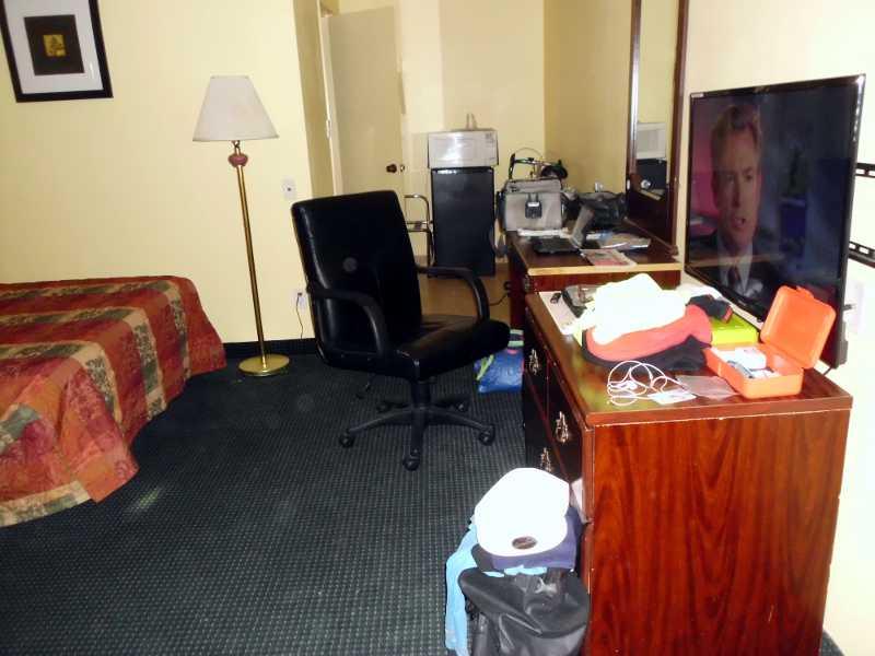 cottonwood room