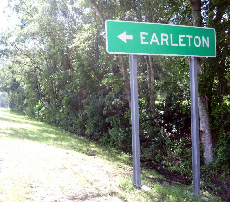 Earlton