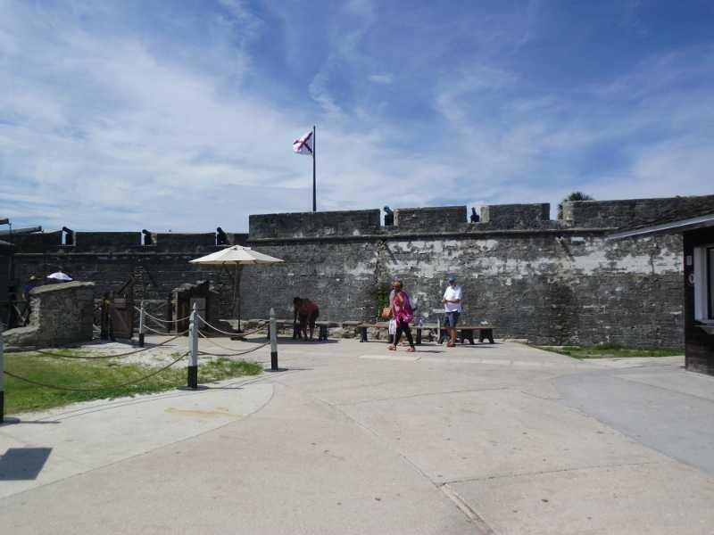Castillode San Marcos