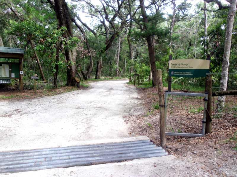 Guana Research Reserve