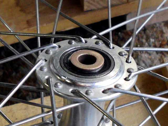 Wheel-8
