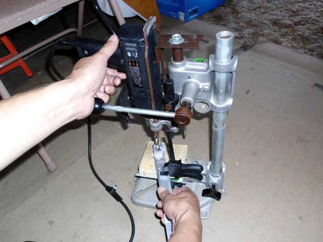 cheap drill press