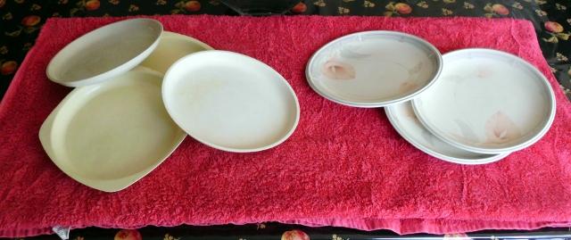 LeMenu Plates