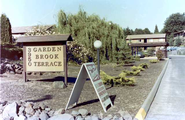 Garden Brook Terrace