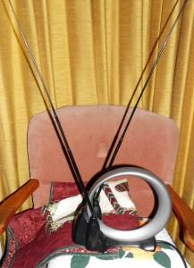 RCA antenna