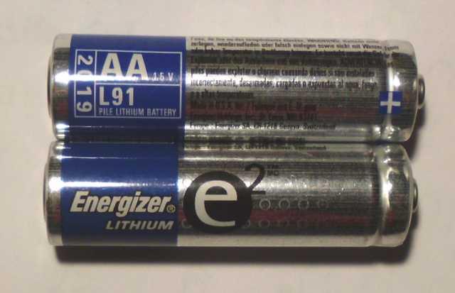 e2 Lithium